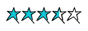 three and half stars copy